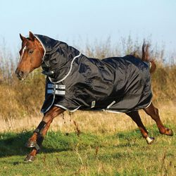 Horseware Amigo Stock Horse Lite Turnout Sheet