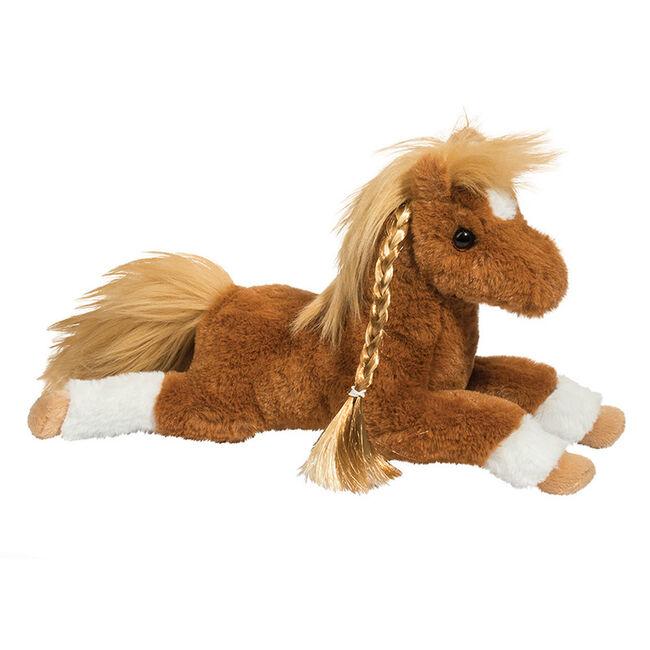 Douglas Kena Chestnut Horse image number null