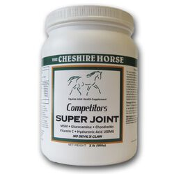 Cheshire Horse Competitors Super Joint