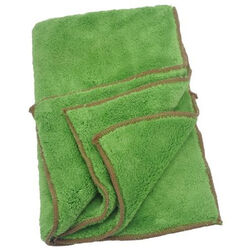 GroomTex Pet Microfiber MAX Drying towel 3.5 SqFt.