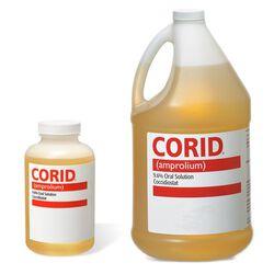 Merial Corid Solution - Treats Coccidiosis in Calves
