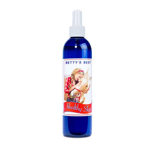 Strip Hair Betty's Best Healthy Skin 4oz  image number null