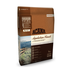 ACANA Appalachian Ranch Dry Cat Food