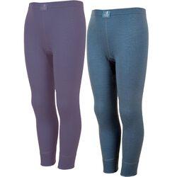 Janus Kids' Wool Ridder Pants