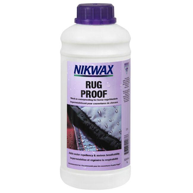 Nikwax Rug Proof Wash-in Waterproofing image number null