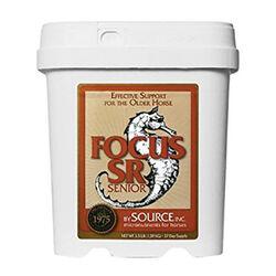 Source Focus SR
