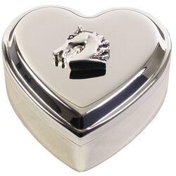GT Reid Heart Keepsake Box