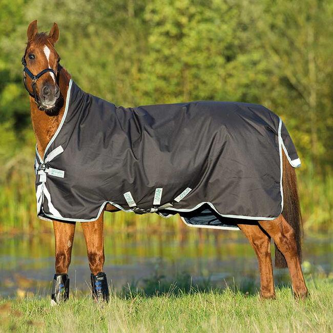 Horseware Amigo Bravo 12 Wug (250g Medium) - Excalibur/Green image number null