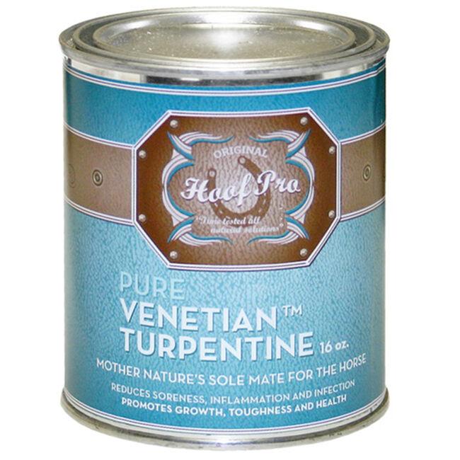 Jacks Premier Equine Pure Venetian Turpentine image number null