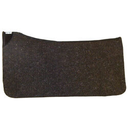 "Diamond Wool 1/2"" Contoured Liner Pad"