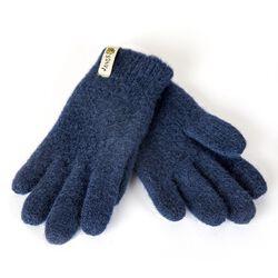 Janus Kids' 100% Wool Gloves