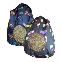 Shires Printed Hay Bag