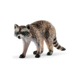 Schleich Raccoon Toy