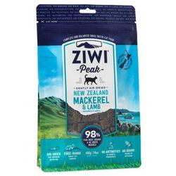 Ziwi Peak Air-Dried Mackerel & Lamb Cat Food