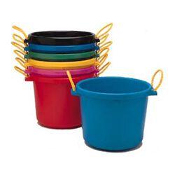 Fortex Fortiflex 70 Quart Muck Bucket