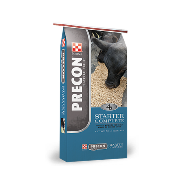 Purina Mills Precon Complete Non- Medicated image number null