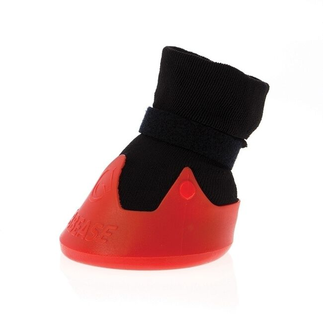Shires Tubbease Hoof Sock - Blue image number null