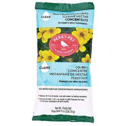 Perky-Pet Clear Powder Hummingbird Nectar Concentrate 8 oz Bag
