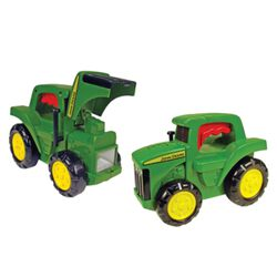 John Deere Roll and Go Flashlight Toy