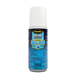 Pyranha Sweat Proof Roll-On Fly Repellent