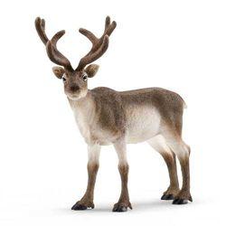 Schleich Reindeer Toy