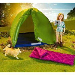 Breyer Camping Set
