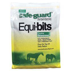 Safe-Guard Equi-Bits Equine Dewormer