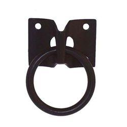 Horsefare Tie Ring