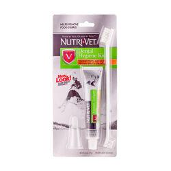 Nutri-Vet Dental Hygiene Kit