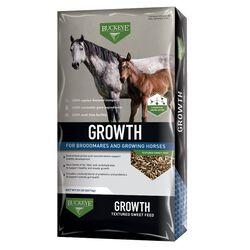 Buckeye Growth Texturized Horse Feed