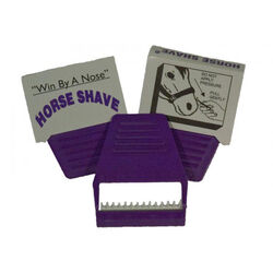 Tail Tamer Horse Nose Shaver Single