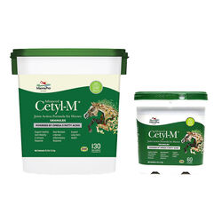 Advanced Cetyl M Joint Action Formula for Horses, Granules