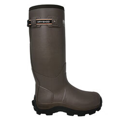 Dryshod Men's Destroyer Protective Brush Boot With Gusset