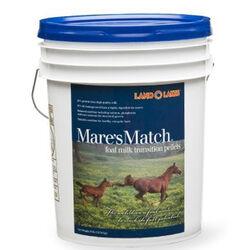 Mare's Match Foal Milk Transition Pellets