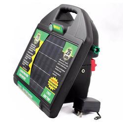 Powerfields 0.25 Joule Solar 12 Volt DC Energizer
