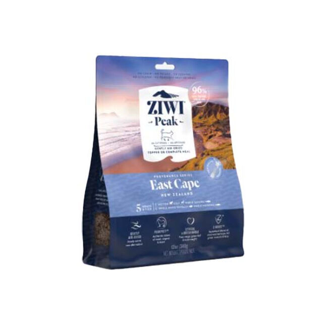 Ziwi Peak Air-Dried East Cape Recipe for Cats image number null