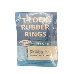 Surcingle T Locks