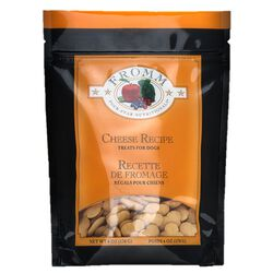 Fromm Four Star Cheese Dog Treats