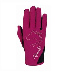 Roeckl Youth Tryon Riding Glove