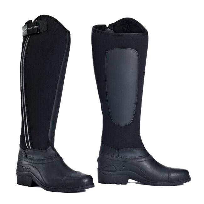 Ovation Kids' Highlander Winter Boots image number null
