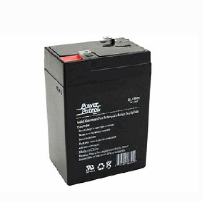 Gallagher 6v Battery for S20 image number null