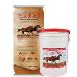 EquiPride Top Dressing Supplement