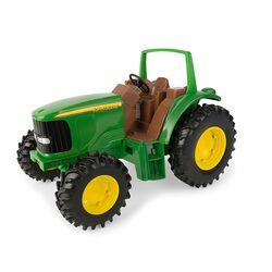 John Deere Tough Tractor