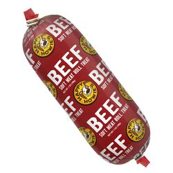 Happy Howie's Beef Roll Dog Treat