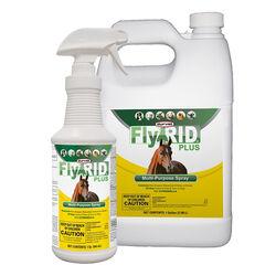Durvet FlyRID Plus Insect Control
