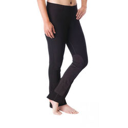Kerrits Microcord Extended Knee Patch Bootcut Tight