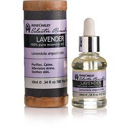 Annie Oakley Lavender Essential Oil 10 ml