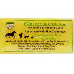 America's Acres SOA + ITCH Be Gone Bar Soap