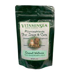 VitaminSea Pet Overall Wellness