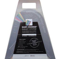 Wintec Easy Change Gullet System Kit